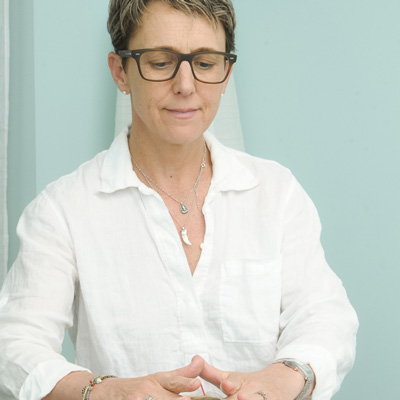Jane Gregories Acupuncturist